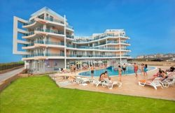 Grand Sirena Holiday complex